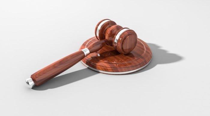 blur close up court gavel